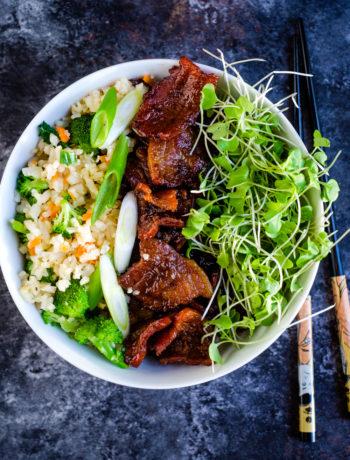 Pork belly lectin-free