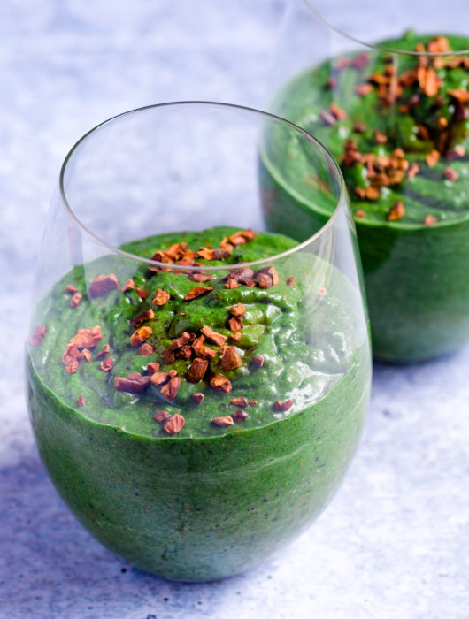 superfoods smoothie lectin free