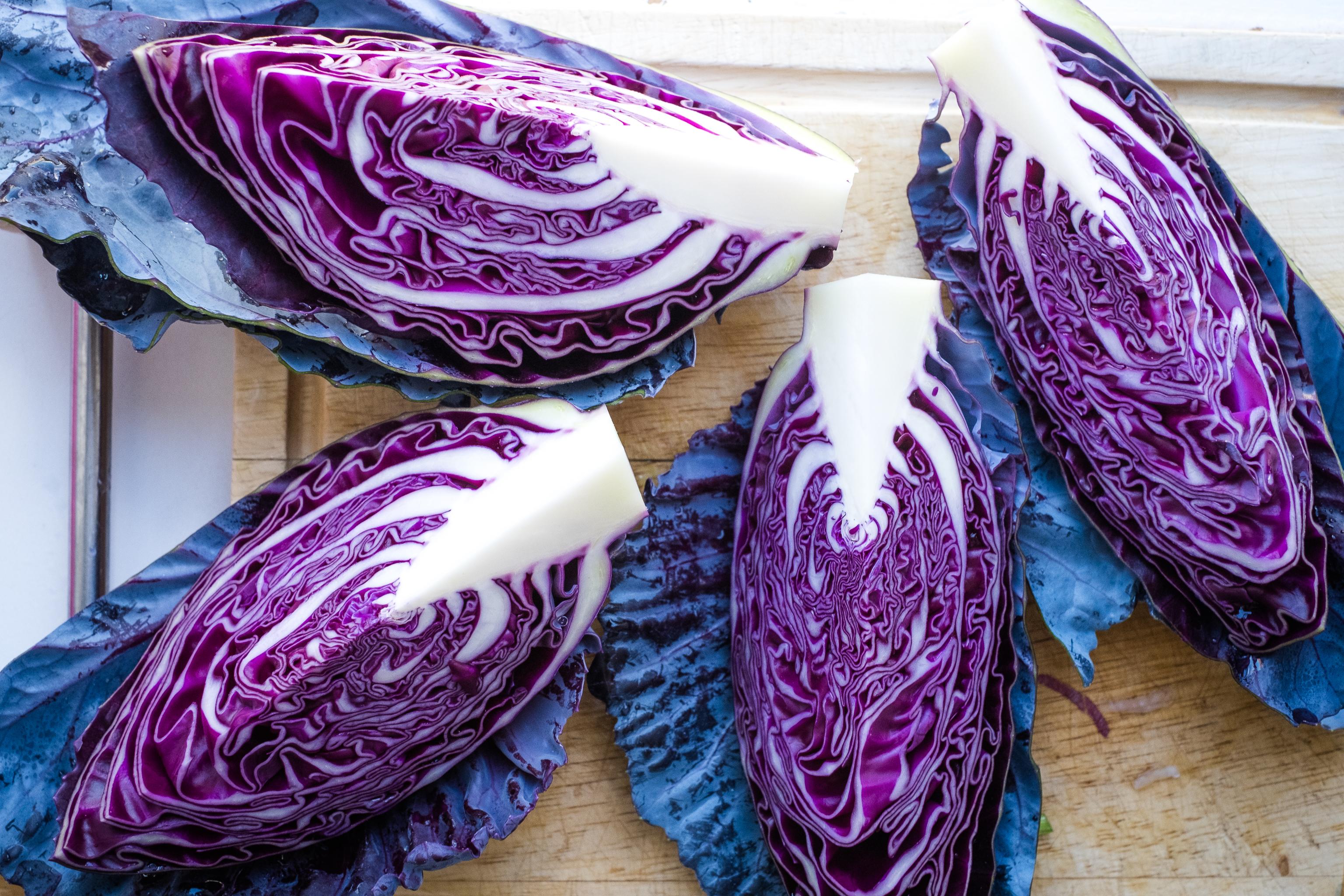 Danish cabbage